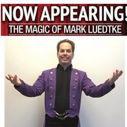 Magic of Mark Luedtke Utica, MI Thumbtack