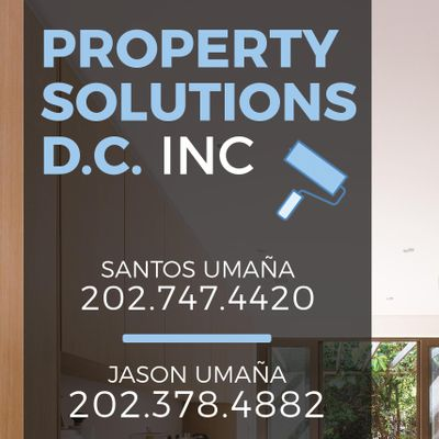 Property Solutions DC INC Washington, DC Thumbtack