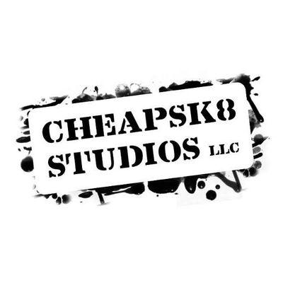 Cheapsk8 Studios, LLC Wallingford, CT Thumbtack