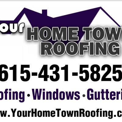 Hometown Roofing & Restoration Hendersonville, TN Thumbtack