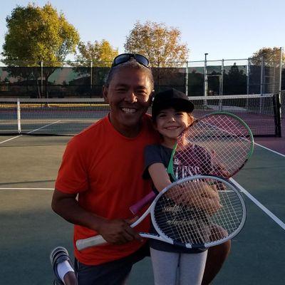 Hope Tennis Las Vegas, NV Thumbtack
