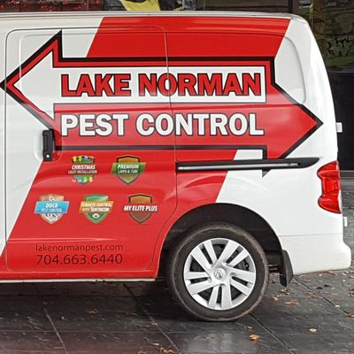 Lake Norman Pest Control Mooresville, NC Thumbtack