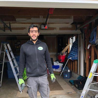Orca Garage Door Repair Services LLC Renton, WA Thumbtack
