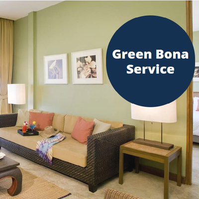 Green Bona Cleaning Lake Forest, CA Thumbtack