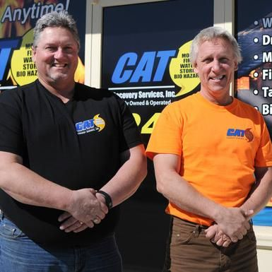 CAT Recovery Services -a family business open 24/7 Marietta, GA Thumbtack