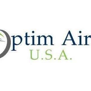 OPTIM AIR USA Allentown, PA Thumbtack