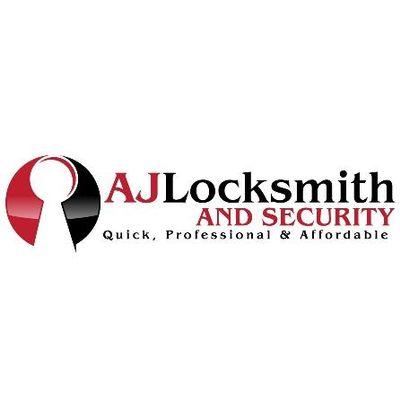 AJ_Locksmith