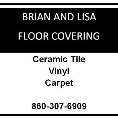 Brian and Lisa Floor Covering Harwinton, CT Thumbtack