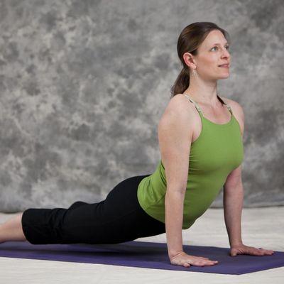 Melissa Feldman Yoga Potomac, MD Thumbtack