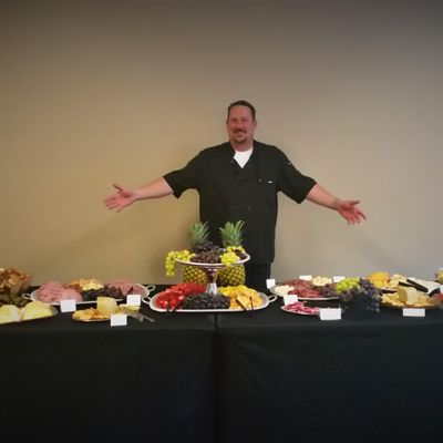 Chef Patrick Palmyra, WI Thumbtack