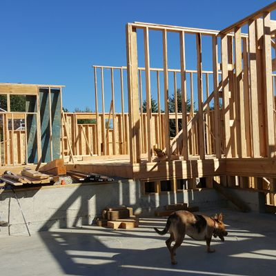 Buckley Carpentry Stanwood, WA Thumbtack