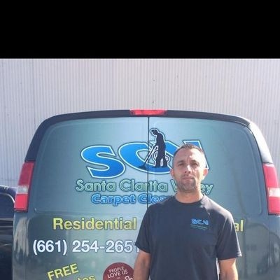 TR Spiteri Commercial and Residential Cleaning Canyon Country, CA Thumbtack