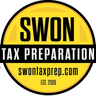 Swon Tax Preparation Minneapolis, MN Thumbtack