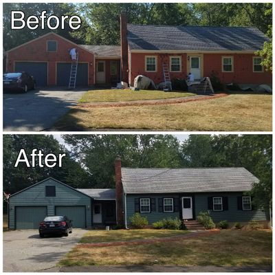THE BEST PAINTING & SERVICES INC. Medford, MA Thumbtack