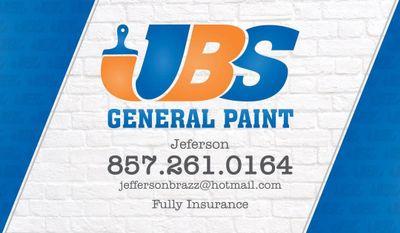 JBS painting inc Everett, MA Thumbtack