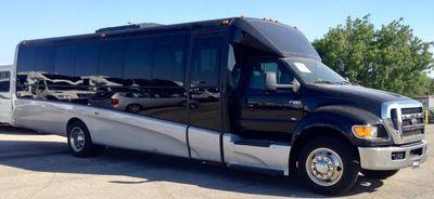 Bus-Man Holiday Tours Paradise, CA Thumbtack