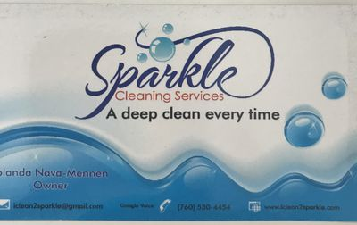 Sparkle Cleaning Services, LLC San Francisco, CA Thumbtack