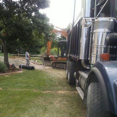 Ronnie Owens jr hauling and landscaping Bear, DE Thumbtack