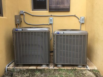 Amazing Air + Heat, Inc Fort Myers, FL Thumbtack
