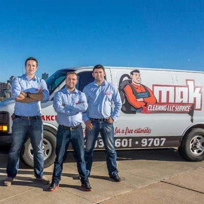 MAK Cleaning LLC Denver, CO Thumbtack