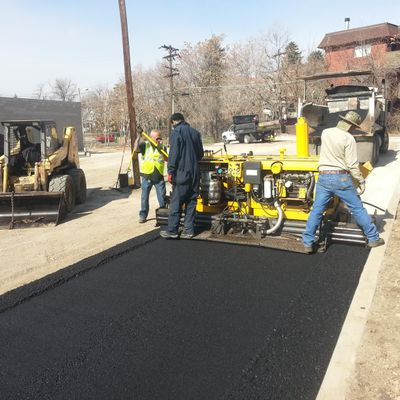 Asphalt & Concrete Services of Metro Denver Denver, CO Thumbtack