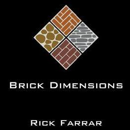 Brick Dimensions, Inc. Raleigh, NC Thumbtack