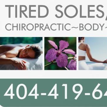 Tired Soles, LLC Atlanta, GA Thumbtack