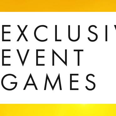 Exclusive Event Games Miami, FL Thumbtack