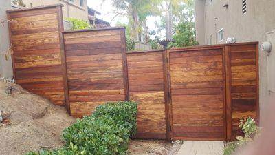 Jorge Builds Fences Escondido, CA Thumbtack