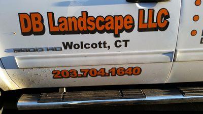 DB Landscape Wolcott, CT Thumbtack