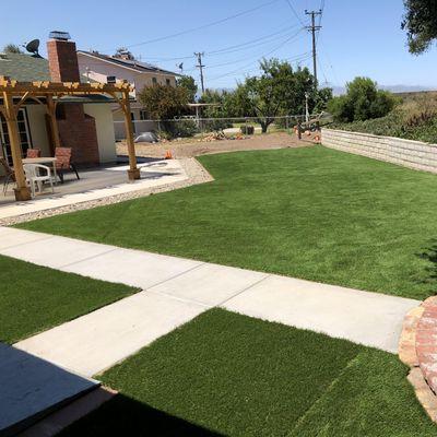 California Landscape Green Santa Maria, CA Thumbtack