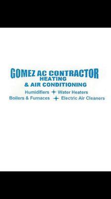 Gomez AC Contractor Alexandria, VA Thumbtack