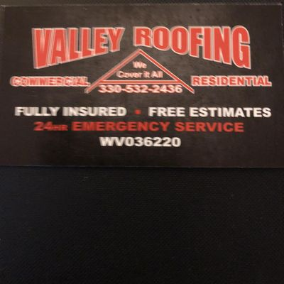 Valley Roofing Sewickley, PA Thumbtack