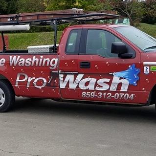 Inman Pro Wash Lexington, KY Thumbtack