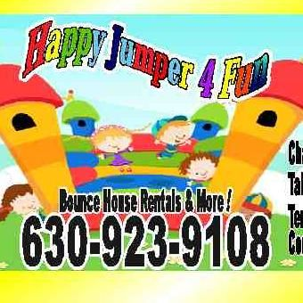 Happy Jumper 4 Fun Elgin, IL Thumbtack