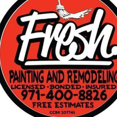 Fresh Painting and Remodeling Portland, OR Thumbtack