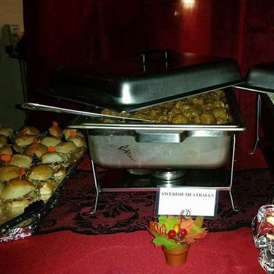 HomeStyle Catering Services Westland, MI Thumbtack