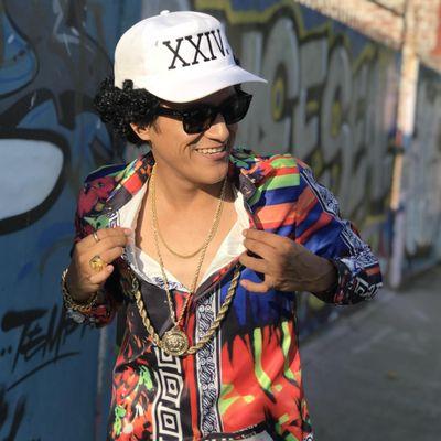 Bruno Mars Look Alike Los Angeles, CA Thumbtack