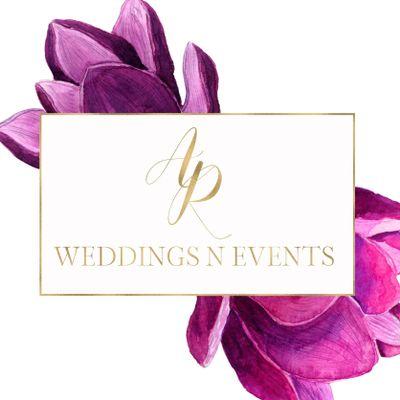 AR Weddings N Events Walnut Creek, CA Thumbtack