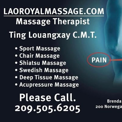 Massage Modesto, CA Thumbtack