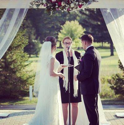 Weddings by Jennifer Fox Woodstock, IL Thumbtack