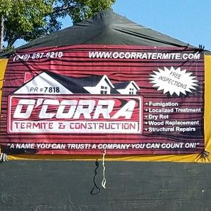O'Corra Termite And Construction, Inc Irvine, CA Thumbtack