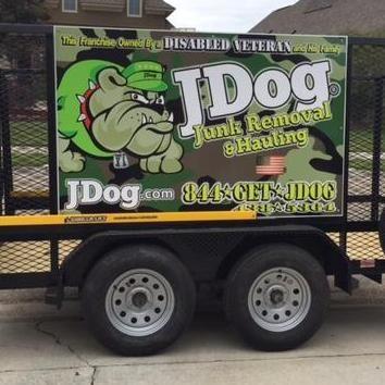 JDog Junk Removal & Hauling Baton Rouge, LA Thumbtack