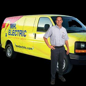 Mr. Electric of Thornton Denver, CO Thumbtack