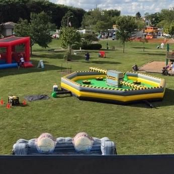 Awesome Entertainment Event & Party Rentals Columbus, OH Thumbtack