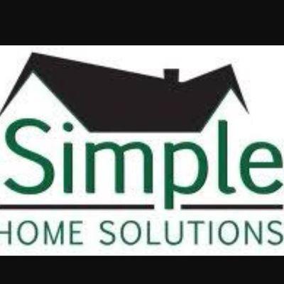 Simple home solutions LLC Winston Salem, NC Thumbtack