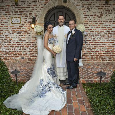 Weddings by Rev. Fiandaca Altamonte Springs, FL Thumbtack