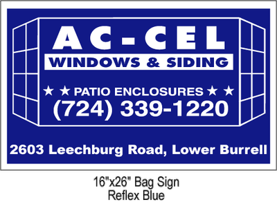 Ac-cel Windows & Siding New Kensington, PA Thumbtack