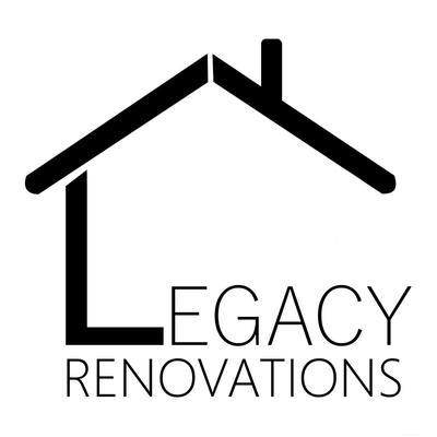 Legacy Home Renovations LLC Topeka, KS Thumbtack