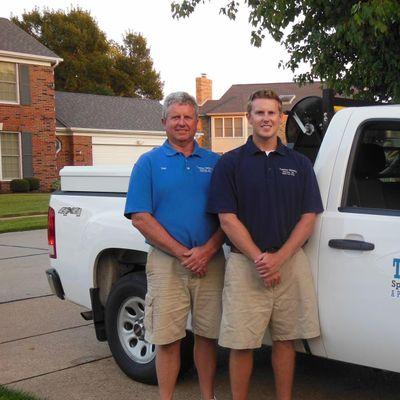 Crestwood Pest Control LLC. Saint Louis, MO Thumbtack